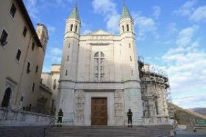 Cascia perugia basilica santa rita cascia notizie for Basilica di santa rita da cascia