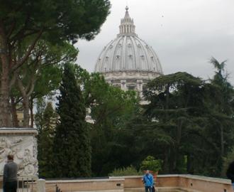 vaticano musei vaticani