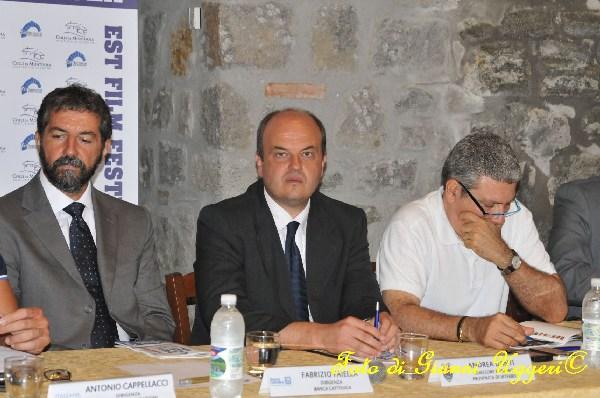 est film festival 2012 presentazione sesta edizione rassegna cinema montefiascone