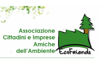 lOGO eCOFRIENDS