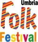 logo umbria folk festival 2012 festa della terra VI Edizioni sapori culture diverse enogastronomia