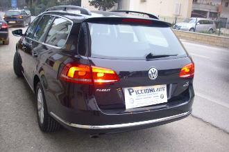 Motori Volkswagen Passat