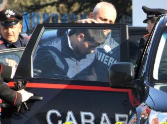 arresto 1 omicidio bagnaia ausonio zappa