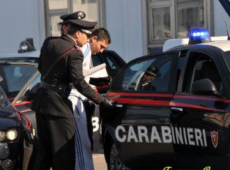 arresto 2 omicidio bagnaia ausonio zappa