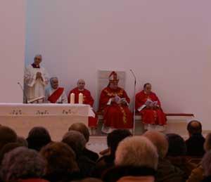 diocesi chiesa preghiera prete vescovo