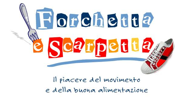 Forchetta e Scarpetta