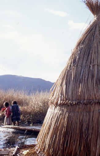 isole uros perù chiusaroli