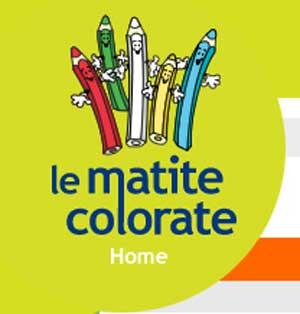 matite colorate inno fair play