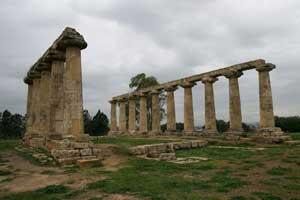 metaponto archeologia
