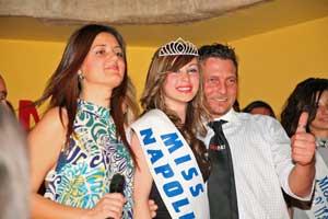 miss napoli 2009