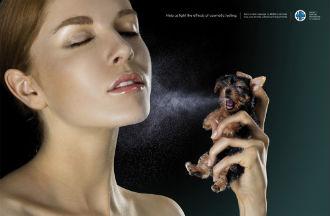 test cosmetici animali