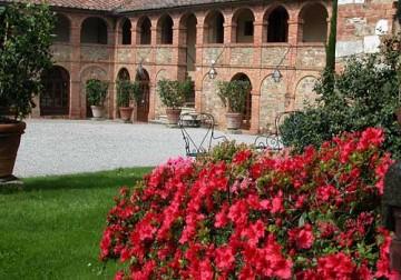 Perugia storie di ville e giardini 2008 al via la 4 - Foto giardini ville ...