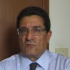 INTERVISTA A VINCENZO PEPARELLO COORDINATORE TECNICO...