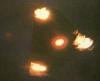 IL FENOMENO UFO NELLA TUSCIA. IL CISU RISPONDE
